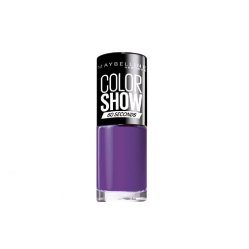 Maybelline Colorshow 60 Seconds 024 Very Violet