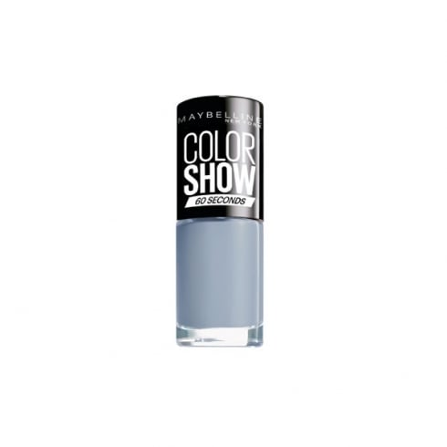 Maybelline Colorshow 60 Seconds  073 City Smoke
