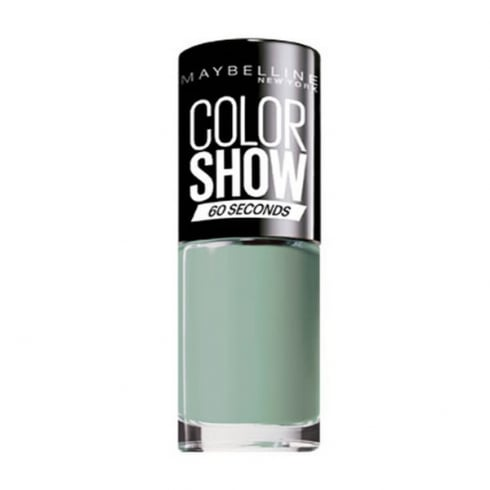 Maybelline Colorshow 60 Seconds 214 Green With Envy