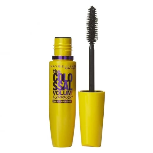 Maybelline Colossal Volum Express Mascara 10ml - Glam Black