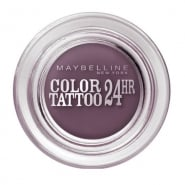 Maybelline Eyestudio Color Tattoo Cream Gel Shadow 097 Vintage Plum