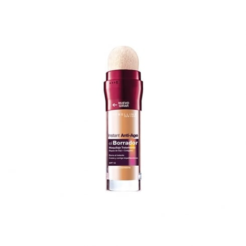 Maybelline Instant Age Rewind Eraser Treatment Makeup 21 Nude