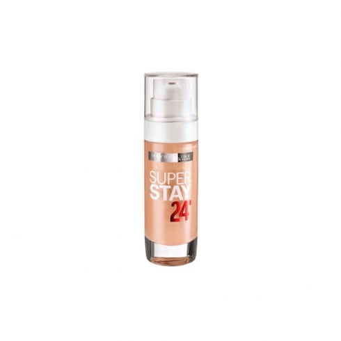Maybelline Superstay 24h Foundation 21 Nude