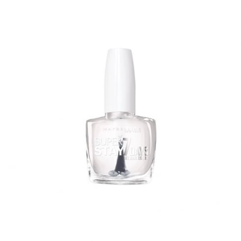 Maybelline Superstay 7 days Gel Nail Color 025 Cristal Clear