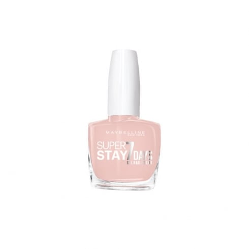 Maybelline Superstay 7 days Gel Nail Color 076 French Manicure