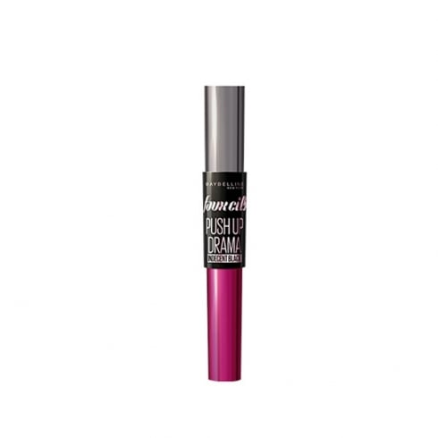 Maybelline The Falsies Push Up Drama 004 Indecent Black