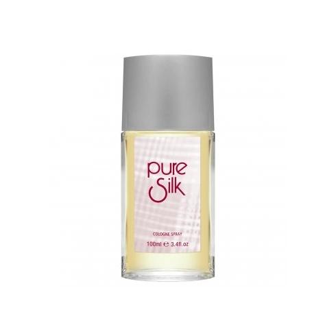 Mayfair Pure Silk EDC Spray 100ml (Unboxed)