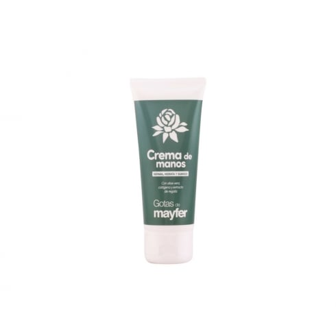 Mayfer Perfumes Hand Cream 100ml