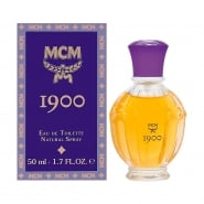 MCM 1900 100ml EDT Spray