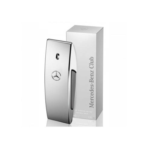 Mercedes Benz Mercedes 100ml EDT Spray