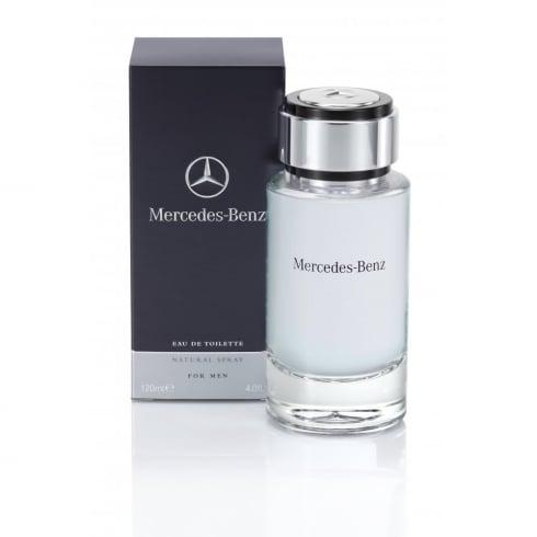Mercedes Benz Mercedes-Benz Aftershave 120ml Spray
