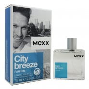 Mexx City Breeze For Him EDT Spray