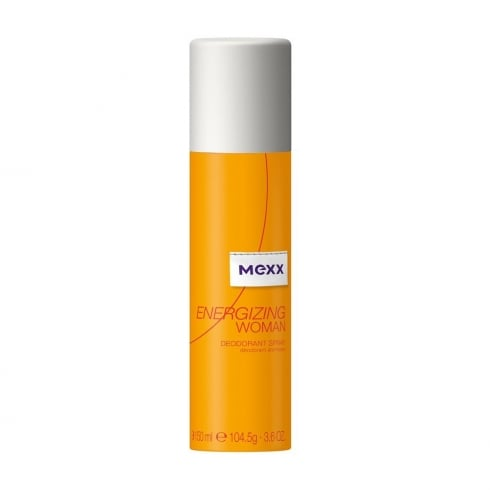 Mexx Energizing Woman Deodorant Spray 150ml