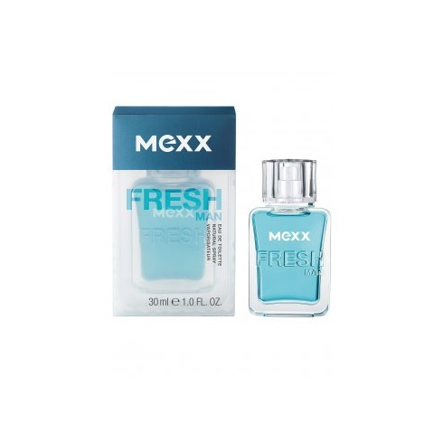Mexx Fresh Man 50ml EDT Spray
