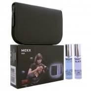 Mexx Man Giftset 10ml EDT Spray + Black 10ml EDT Spray