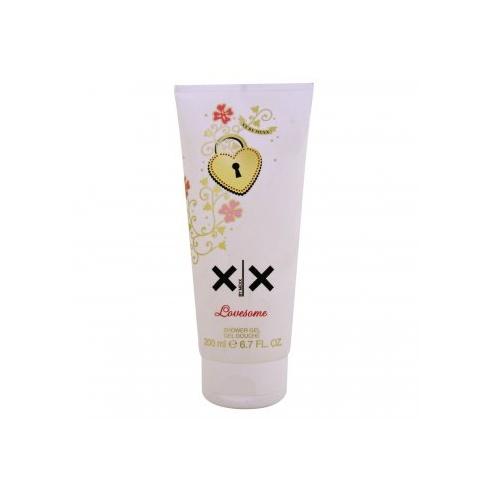 Mexx XX Lovesome Shower Gel 200ml