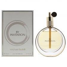 Michael Buble By Invitation EDP 50ml Spray