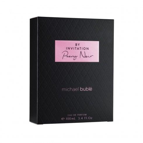 Michael Buble M Buble By Invitation Peony Noir EDP 100ml