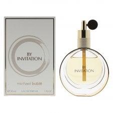 Michael Buble Michael Bublé By Invitation Eau De Parfum 30ml