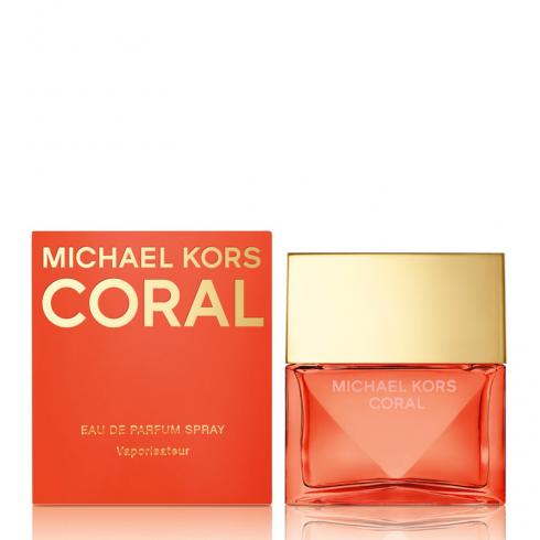 Michael Kors Coral EDP 30ml Spray