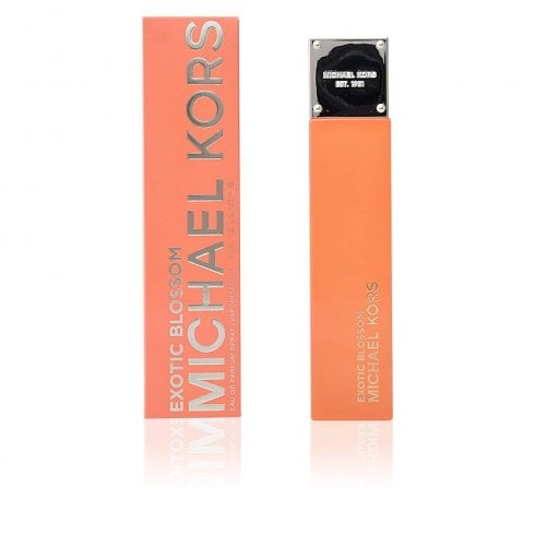 Michael Kors Exotic Blossom EDP 100ml Spray