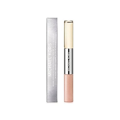 Michael Kors ROLLERBALL EDP 5ML & LIP GLOSS LUSTRE DUO