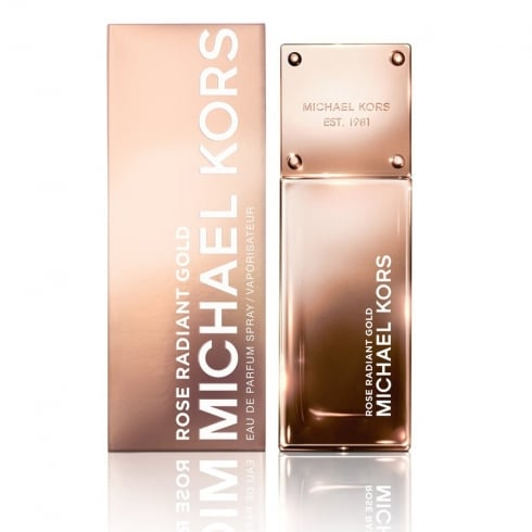 Michael Kors Rose Radiant Gold 100ml EDP Spray