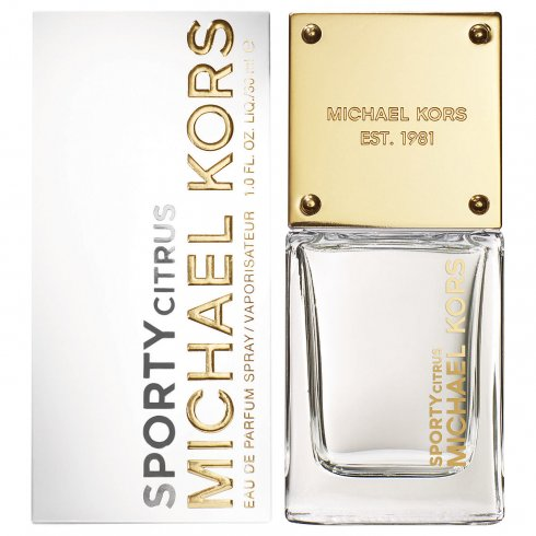 Michael Kors Sporty Citrus 100ml EDP Spray