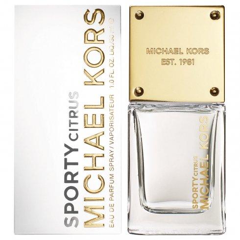 Michael Kors Sporty Citrus 50ml EDP Spray