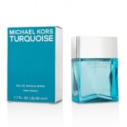 Michael Kors Turquoise 50ml EDP Spray