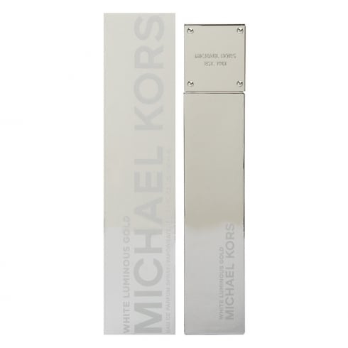 Michael Kors White Luminous Gold 100ml EDP Spray