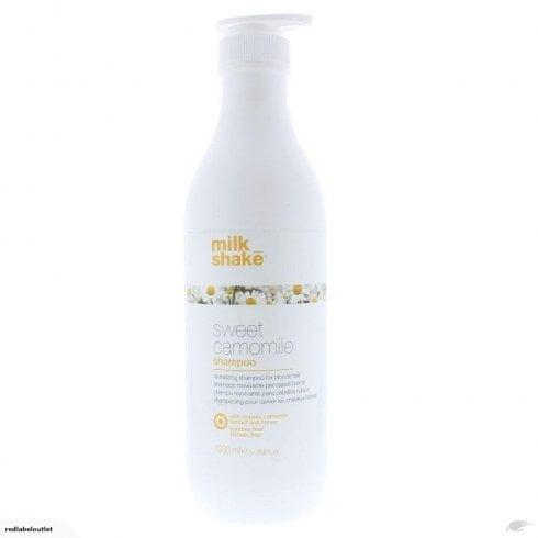 Milkshake M/Shake Camomile Shampoo 1000ml