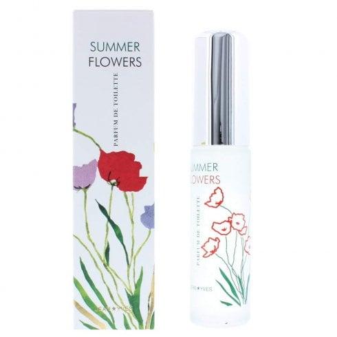 Milton Lloyd Summer Flowers F Pdt 50ml