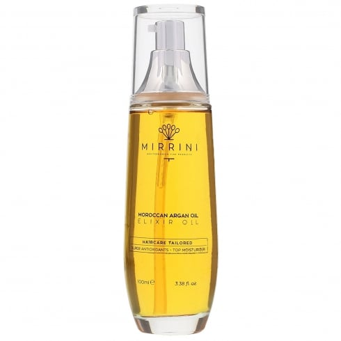 Mirrini Moroccan Argan Oil 100ml