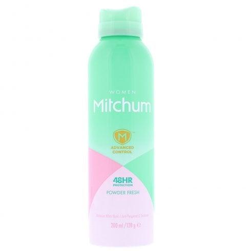 Mitchum Deo Spray Powder Fresh 200ml