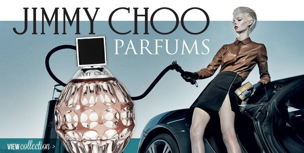 Jimmy Choo Parfums
