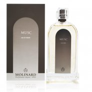 Molinard Musc 100ml EDT Spray