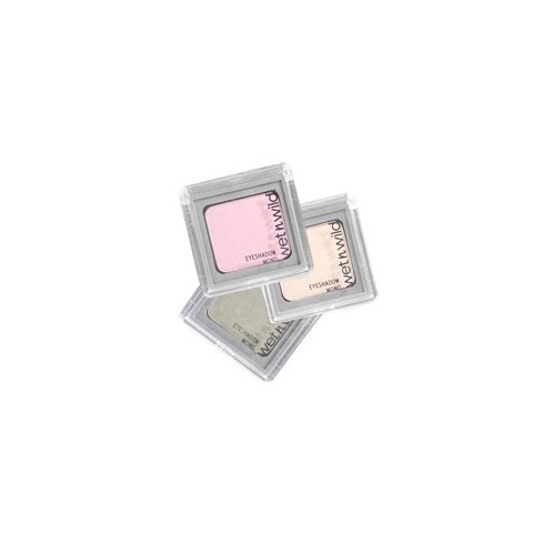 Wet n Wild Mono Eyeshadow (PLUM Silva) 1.5g