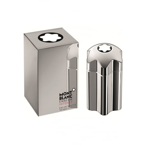 Montblanc Emblem Intense 100ml EDT Spray