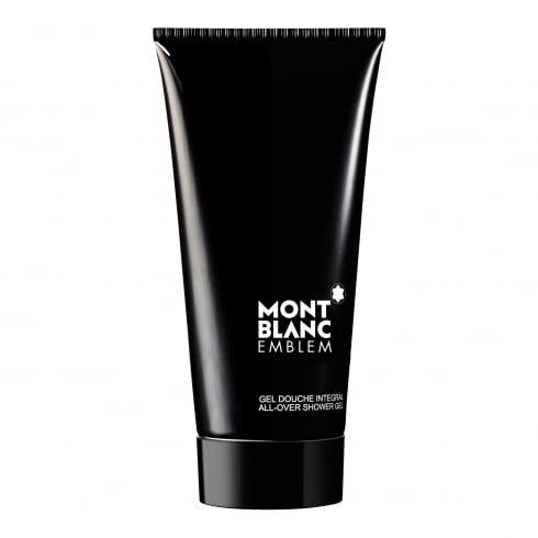 Montblanc Emblem Shower Gel 150ml