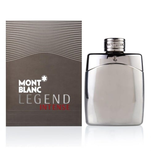 Montblanc Legend 100ml EDT Spray / 100ml Aftershave Spray