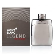 Montblanc Legend 100ml EDT Spray / 100ml Aftershave Spray