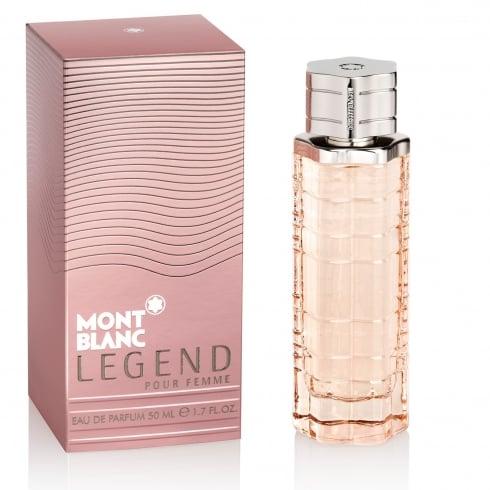 Montblanc Legend Pour Femme 50ml EDP Spray