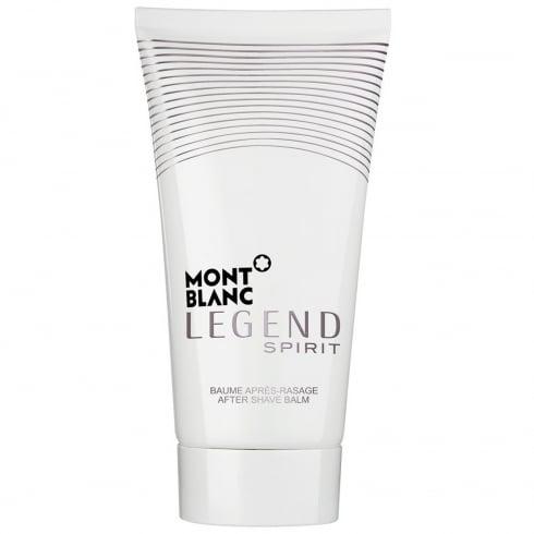 Montblanc Legend Spirit Aftershave Balm 150ml