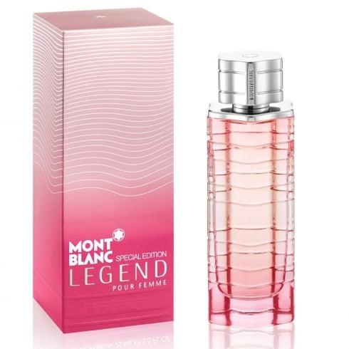 Montblanc Mont Blanc Legend Special Edition 75ml EDP Spray