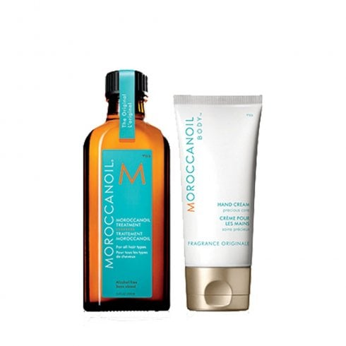 Moroccanoil Hand Cream 125ml
