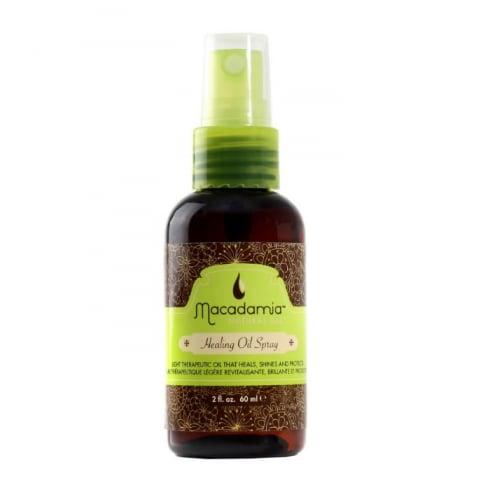 Moroccanoil Macadamia Natural Oil Healing Oil Spray 60ml