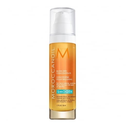 Moroccanoil Smooth Blow Dry Concentrate 50ml
