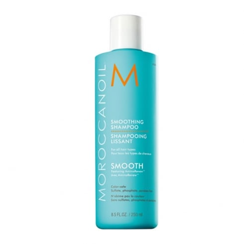 Moroccanoil Smooth Smoothing Shampoo 250ml