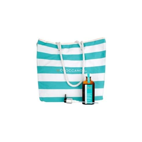 Moroccanoil Treatment Light 125ml + Bag